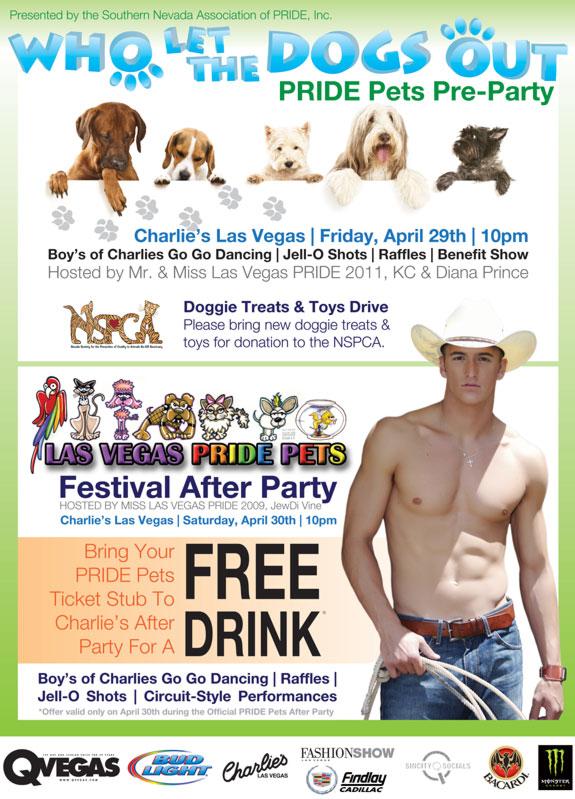 Donate Dog Food Las Vegas